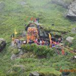श्री वंशी नारायण का मंदिर