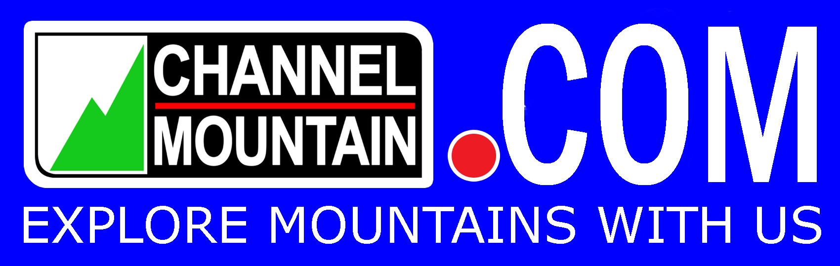 Channel Mountain